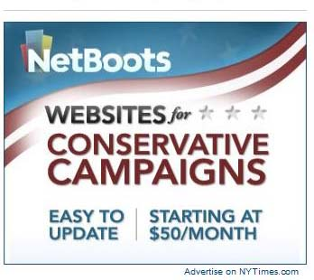 Conservativewebsites
