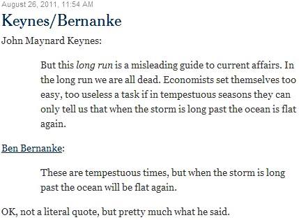 KrugmanBernanke
